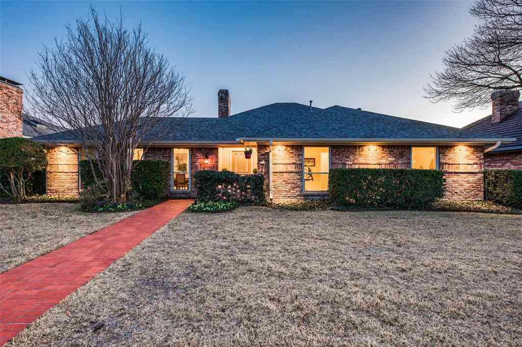9006 Church Road, Dallas, TX, 75231,