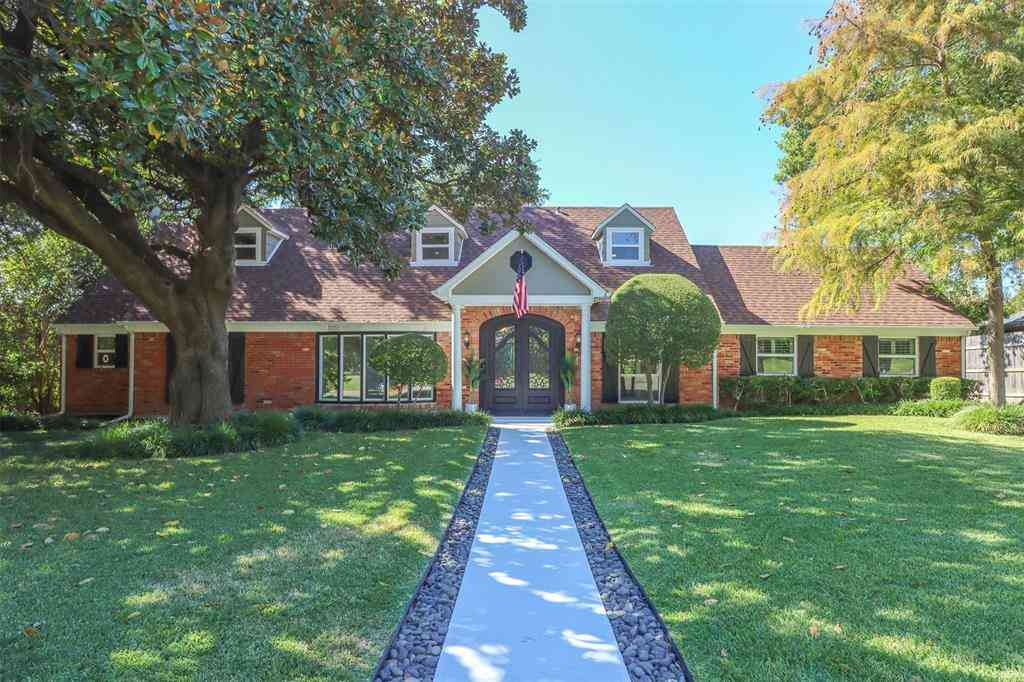 11111 Candlelight Lane, Dallas, TX, 75229,