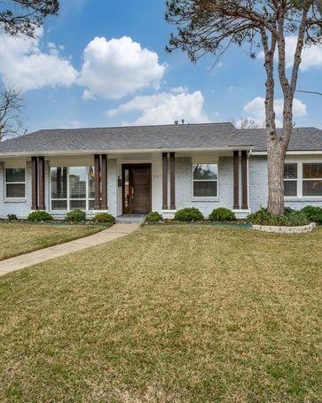 3925 Boca Bay Drive Dallas, TX, 75244