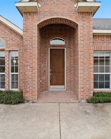 205 Autumnwood Drive Mansfield, TX, 76063