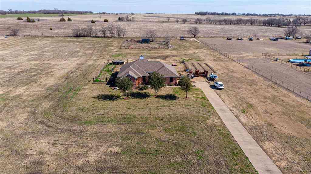643 Bakers Branch Road, Waxahachie, TX, 75167,