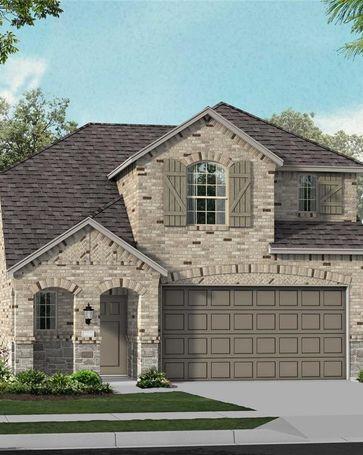 3516 Sweet Grass Drive Aubrey, TX, 76227