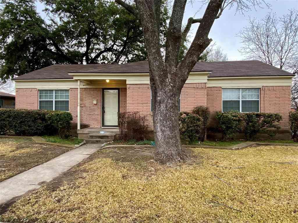 301 W 15th Street, Irving, TX, 75060,