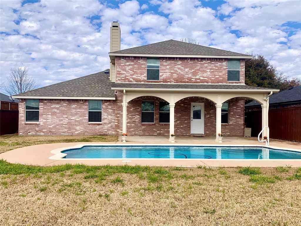 2918 Jamestown Drive, Wylie, TX, 75098,