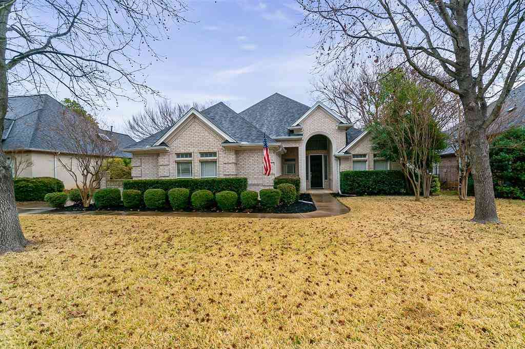 4607 Mill Wood Drive, Colleyville, TX, 76034,