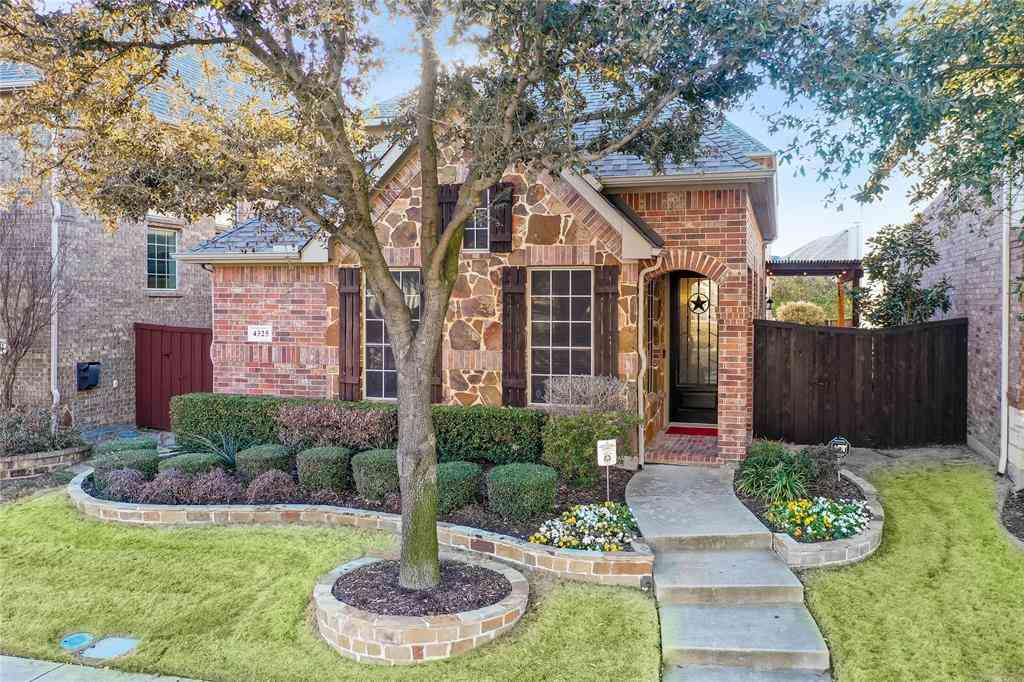 4325 Kestrel Way, Carrollton, TX, 75010,