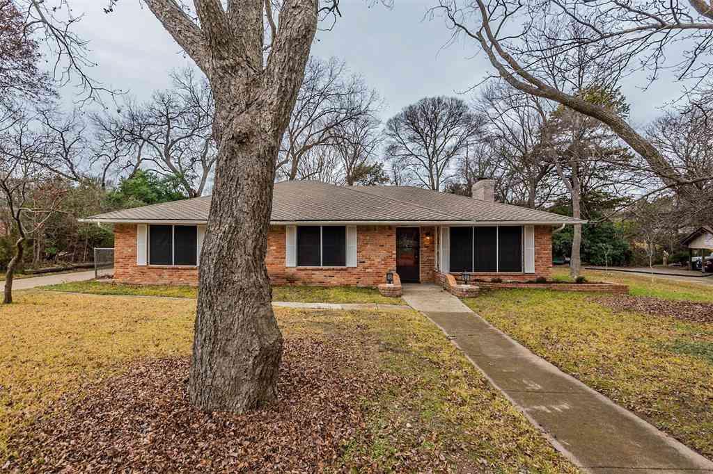 1024 Randy Road, Cedar Hill, TX, 75104,