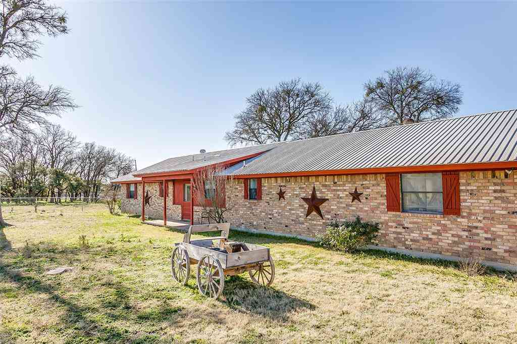 6955 Silver Creek Azle Road, Azle, TX, 76020,