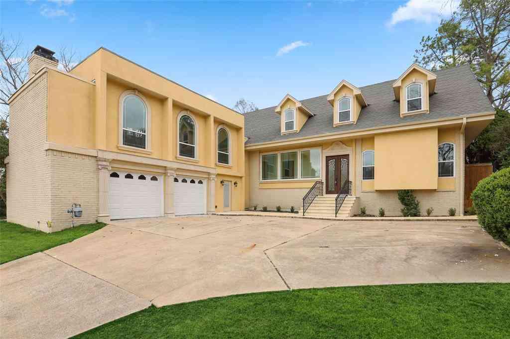 3918 Wingren Drive, Irving, TX, 75062,