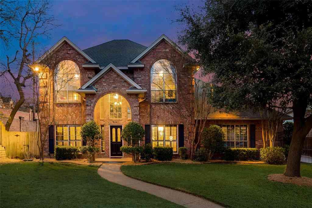 3041 High Ridge Drive, Grapevine, TX, 76051,