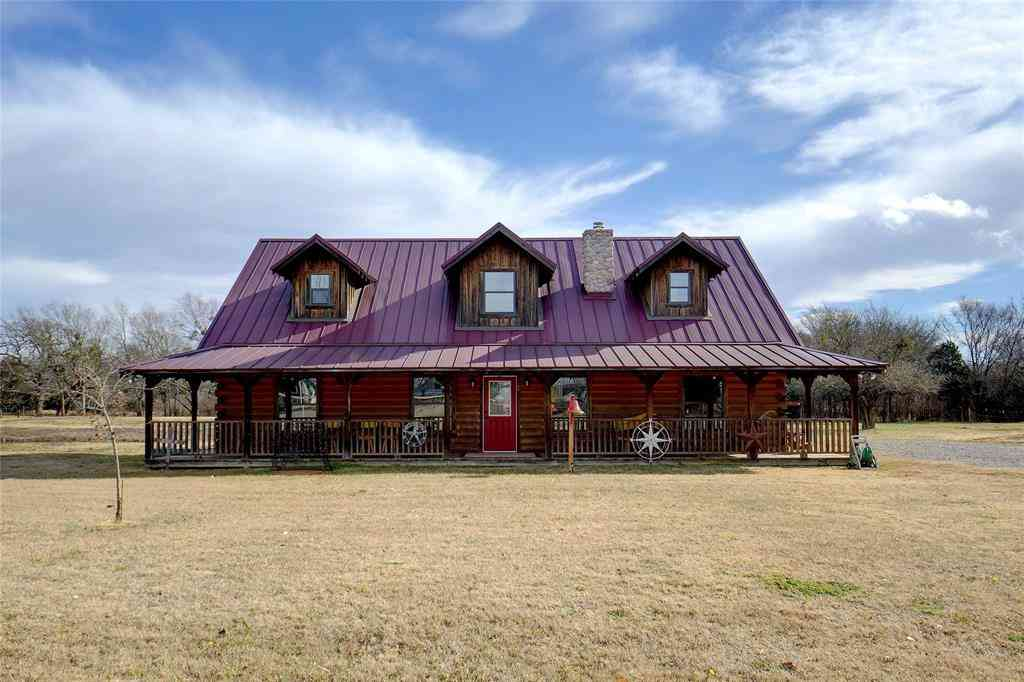 16781 County Road 4060, Scurry, TX, 75158,