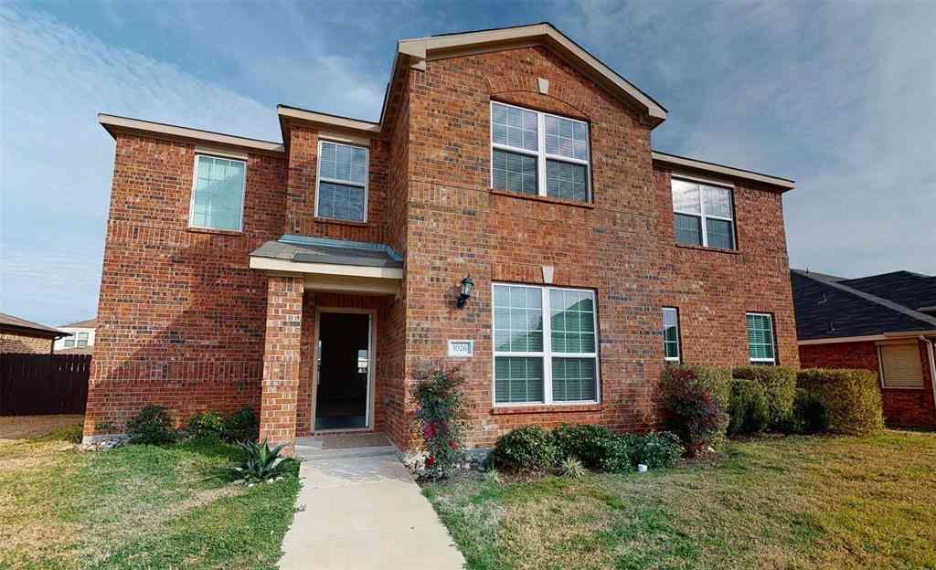 1026 Mansfield Lane, Duncanville, TX, 75137,