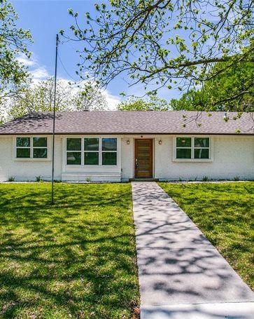 1101 Edgefield Drive Plano, TX, 75075