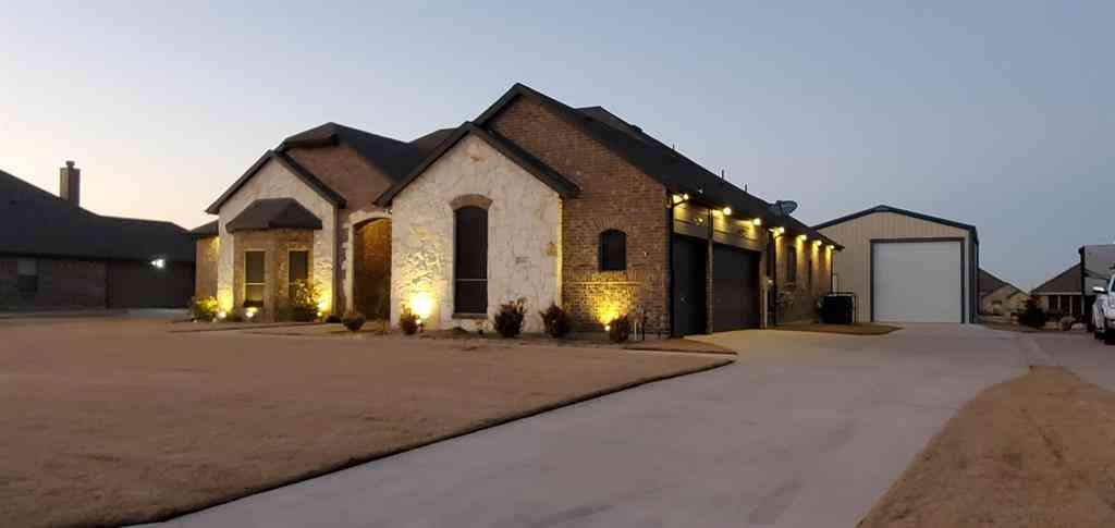 1860 Harvest Lane, Josephine, TX, 75173,