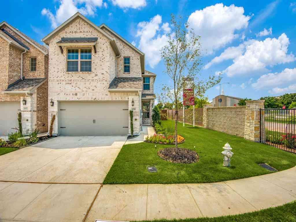 661 Hutchinson Lane, Lewisville, TX, 75077,