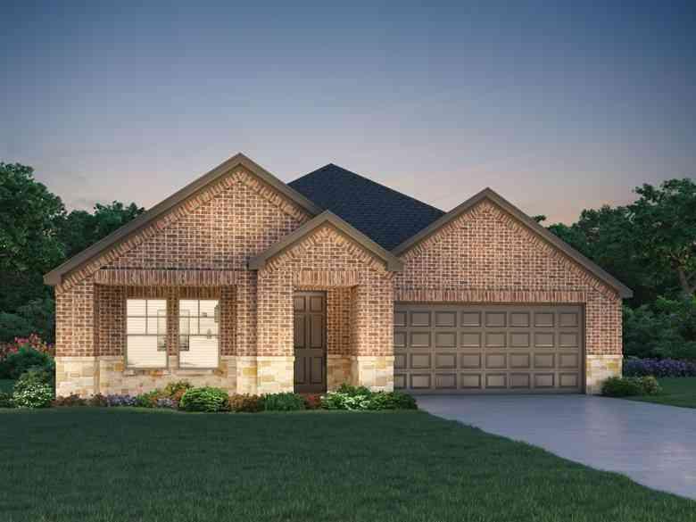 1900 Canyon Lane, Melissa, TX, 75454,