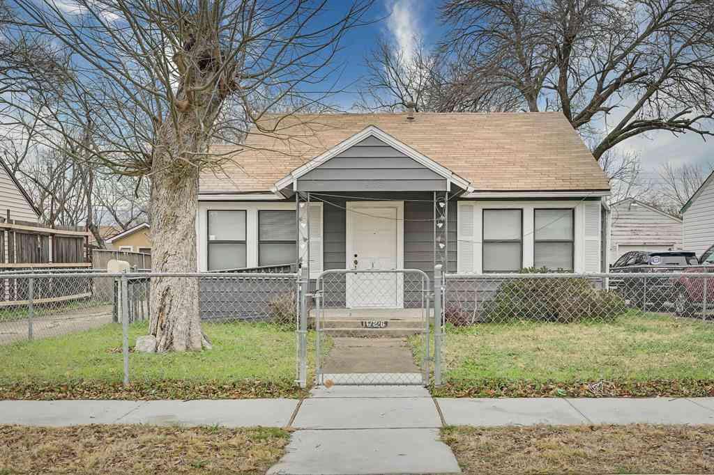 1626 Pine Street, Grand Prairie, TX, 75050,