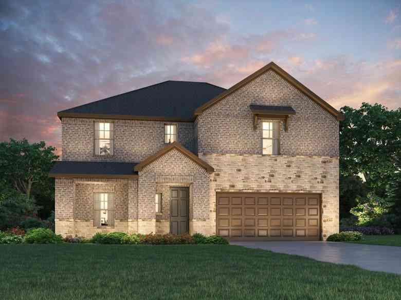 1905 Canyon Lane, Melissa, TX, 75454,