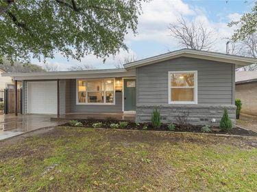 3137 Tex Boulevard, Fort Worth, TX, 76116,