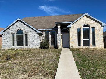 1527 Develon Drive, Mesquite, TX, 75149,