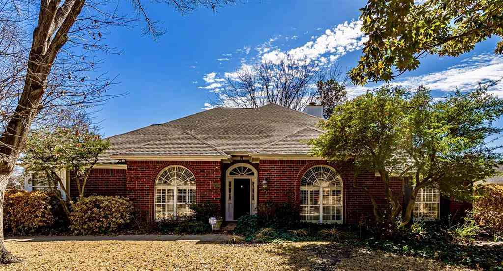 6726 Crestland Avenue, Dallas, TX, 75252,