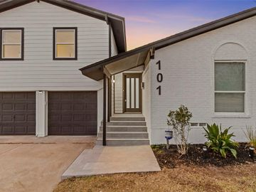 101 Clary Drive, Mesquite, TX, 75149,