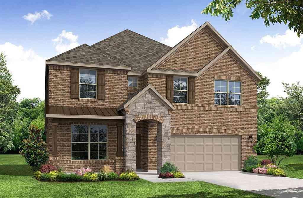 215 Red Oak Drive, Fate, TX, 75087,