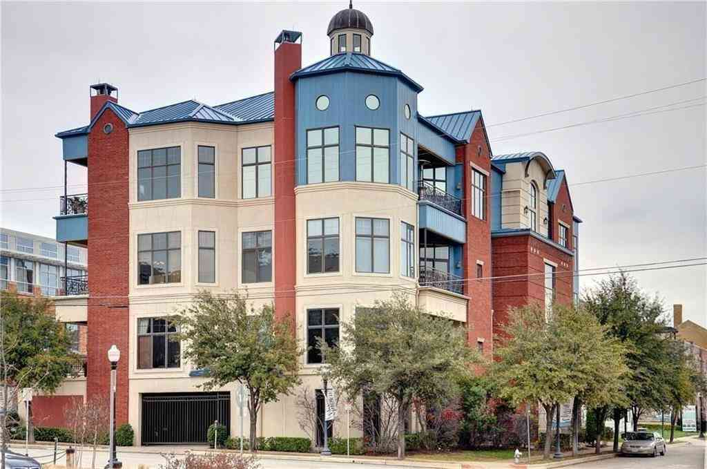 601 E 1st Street #210, Fort Worth, TX, 76102,