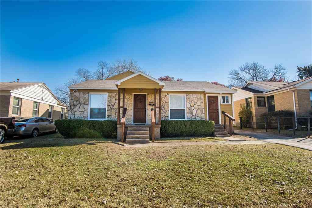 1926 Berwick Avenue, Dallas, TX, 75203,