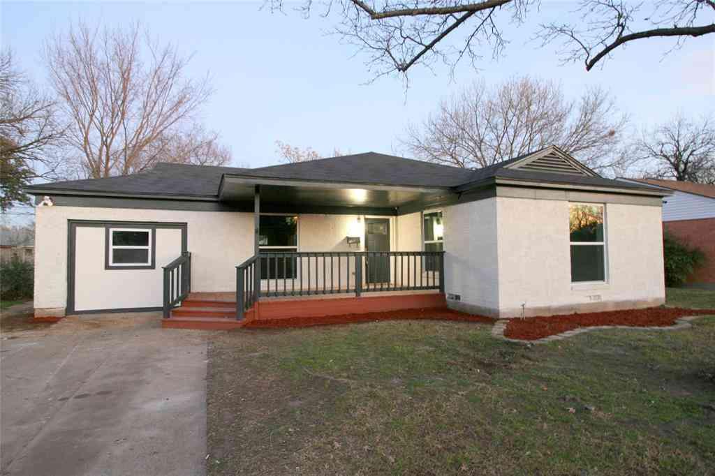 1524 John Smith Drive, Irving, TX, 75061,