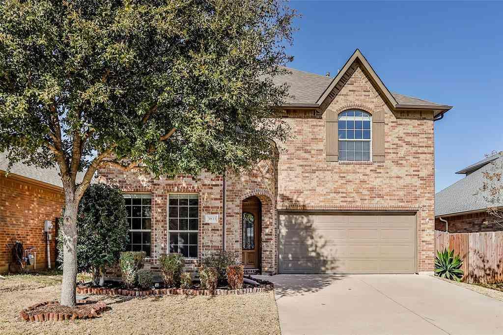 3833 Redwood Creek Lane, Fort Worth, TX, 76137,