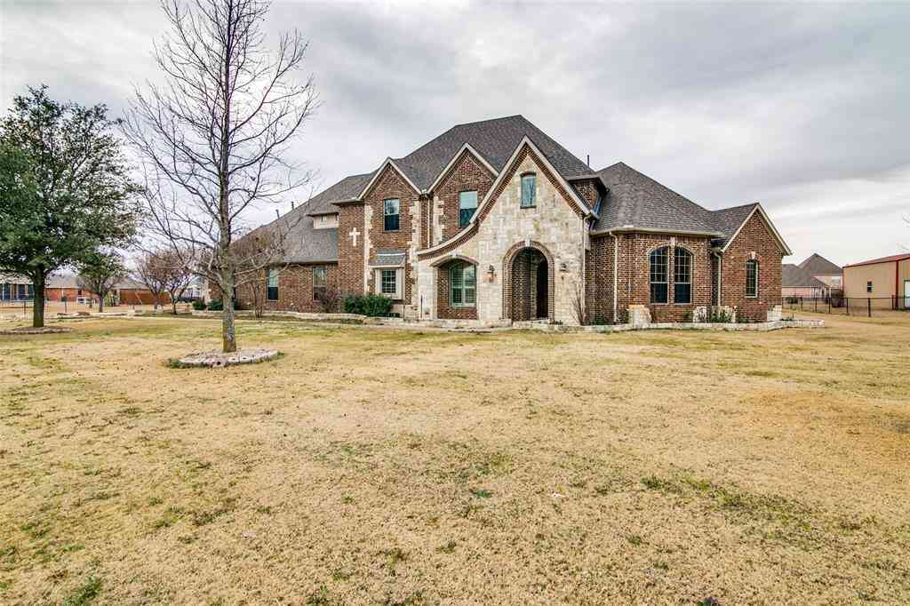 620 Lake Vista Lane, Lavon, TX, 75166,