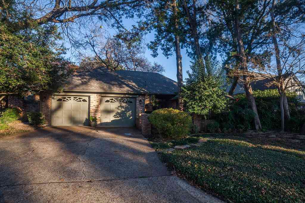 16014 Chalfont Place, Dallas, TX, 75248,