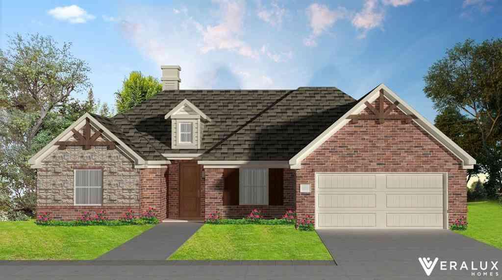 101 Rosemary Drive, Azle, TX, 76020,