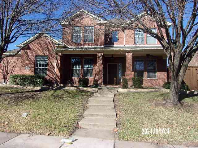 1815 Long Prairie Road, Allen, TX, 75002,