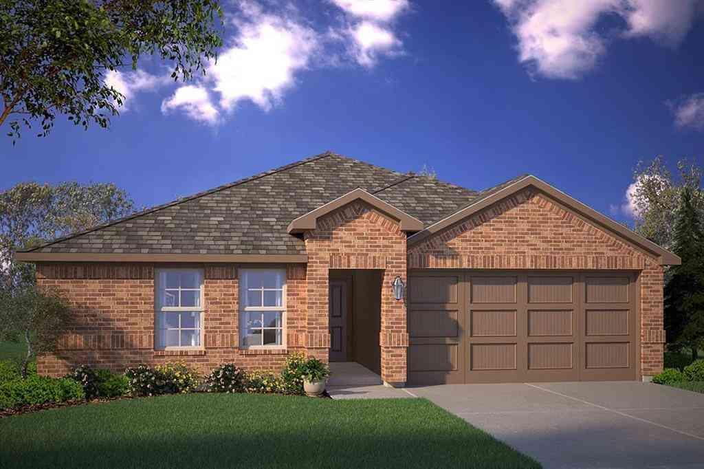 9724 WALNUT COVE Drive, Fort Worth, TX, 76108,