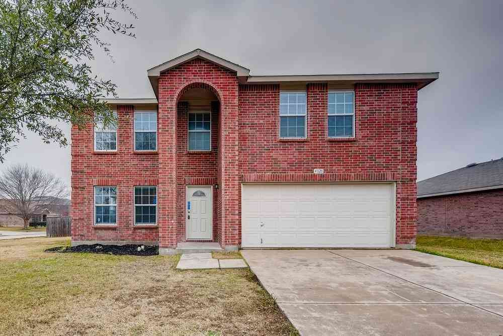 4328 Kyleigh Drive, Fort Worth, TX, 76123,