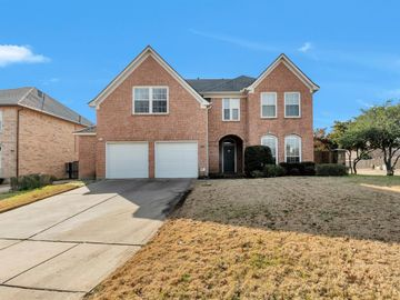 6813 Windwood Trail, Fort Worth, TX, 76132,