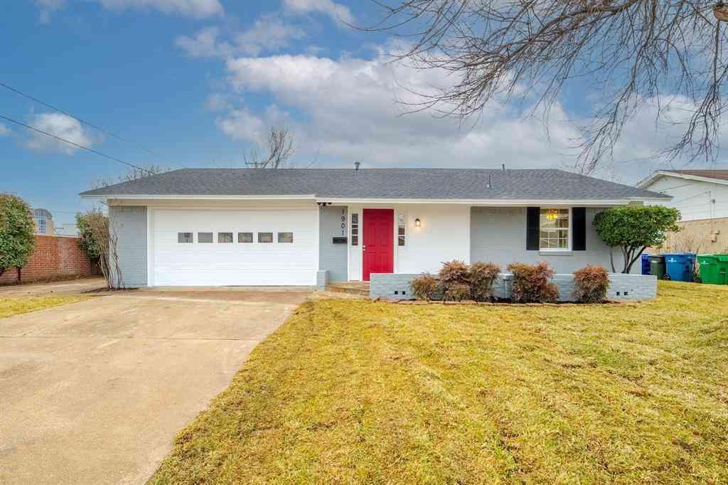 1901 Greenbrook Drive, Carrollton, TX, 75006,