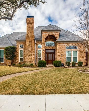 1505 Watch Hill Drive Plano, TX, 75093