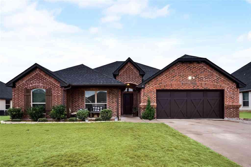 217 Rees Avenue, Godley, TX, 76044,