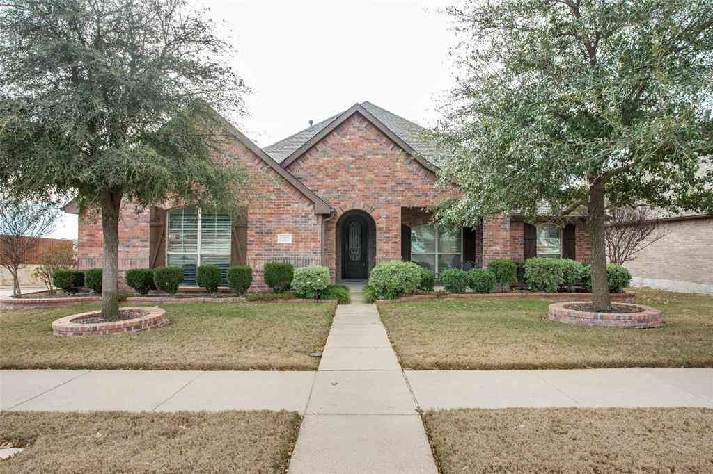 11801 Elko Lane, Fort Worth, TX, 76108,