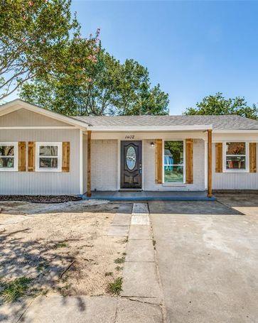 14020 Horseshoe Trail Balch Springs, TX, 75180