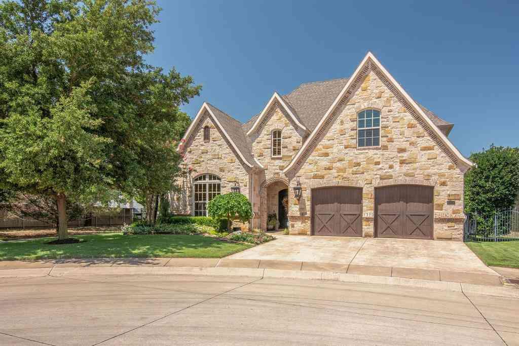 6100 Brazos Court, Colleyville, TX, 76034,