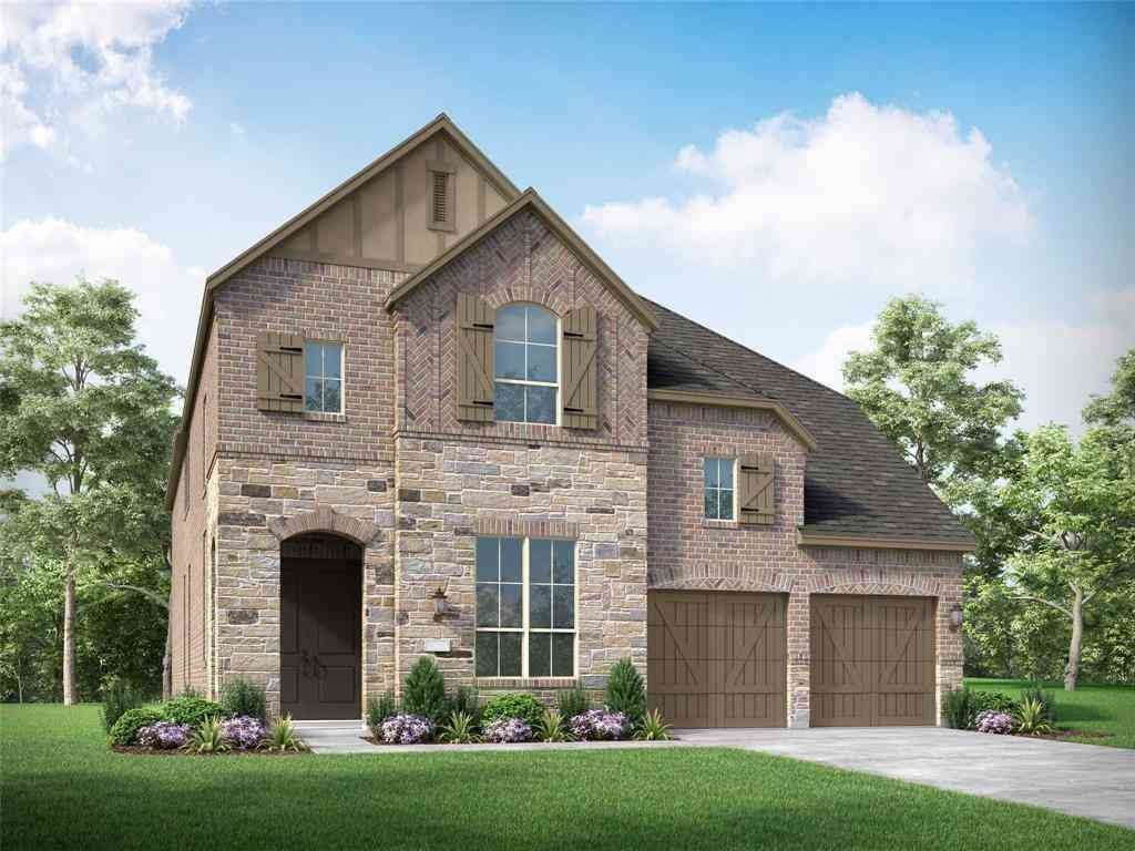 970 Gentle Knoll Lane, Prosper, TX, 75078,