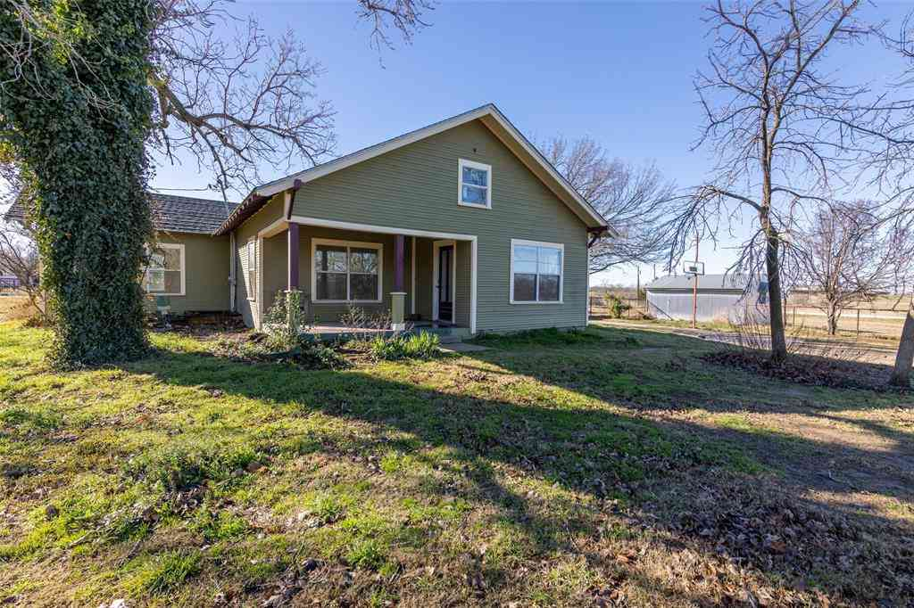 513 Old Brock Road, Weatherford, TX, 76088,