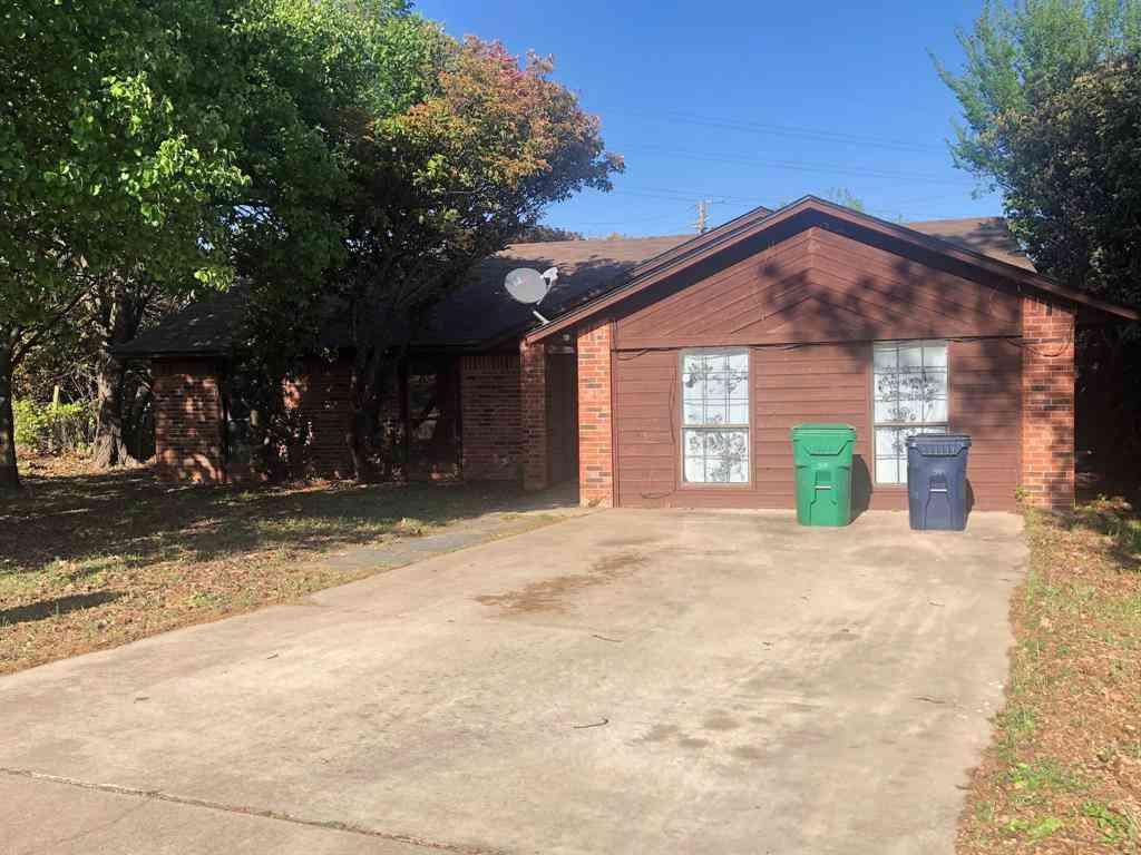 2549 Quail Ridge Drive, Denton, TX, 76209,