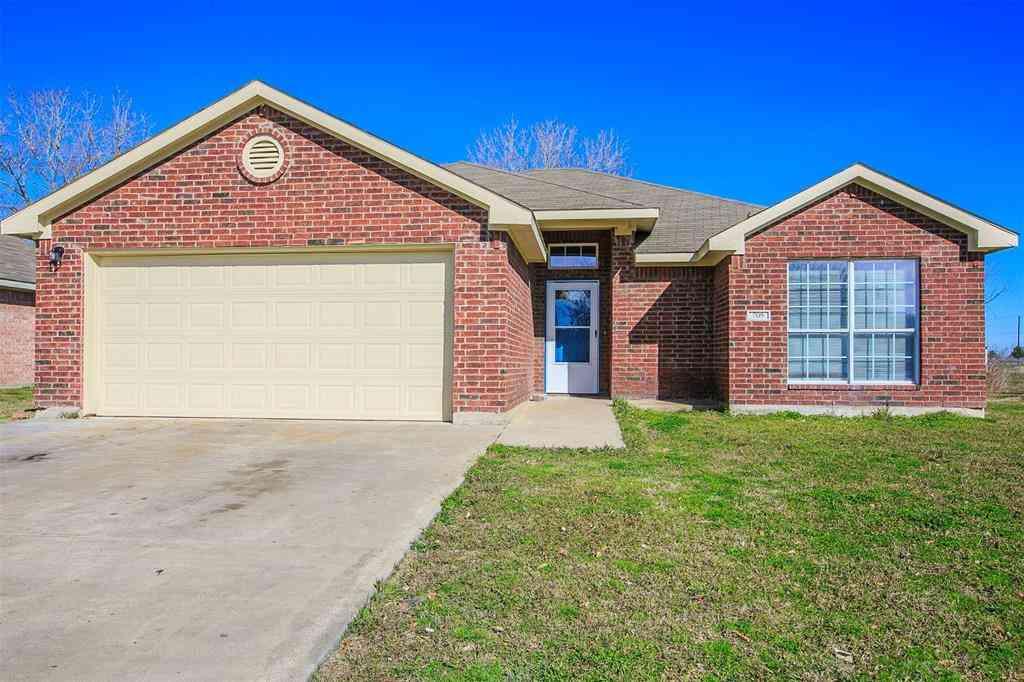 709 Phillips Circle, Kaufman, TX, 75142,