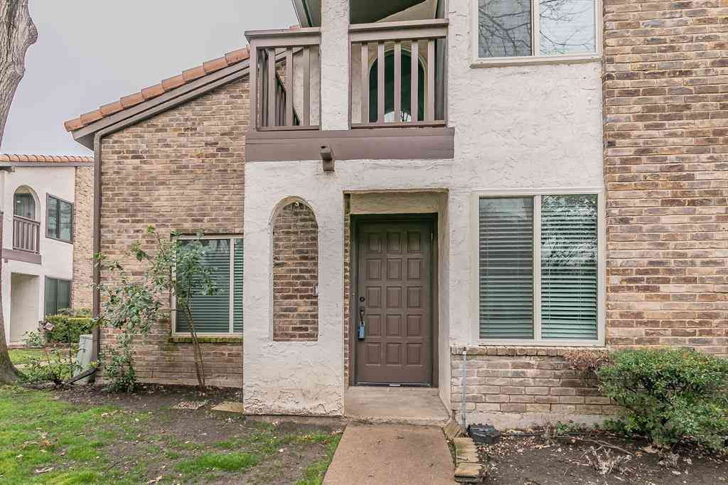 14151 Montfort Drive #262, Dallas, TX, 75254,