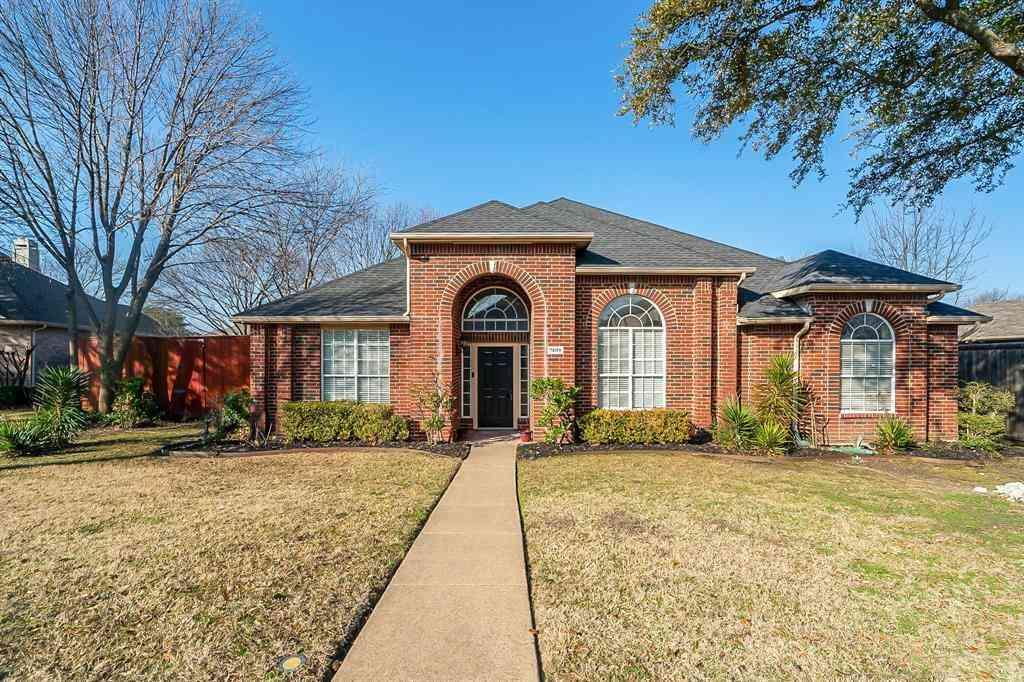 7409 Waterwood Drive, Rowlett, TX, 75089,